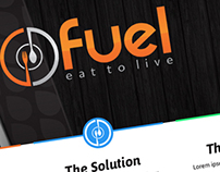 Fuel Eat to Live