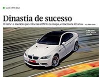 BMW: Dinastia de sucesso