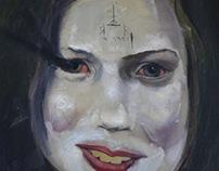Живопись - 1  Painting - 1