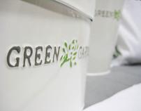 Produktserie Green garden Ruma nordic