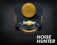Noise Hunter