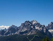 Val Pusteria - Jun 2017
