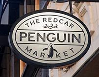 Branding: The Redcar Penguin Market