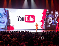 YouTube Brandcast 2015 Berlin