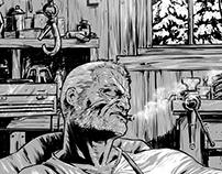 Old Logan.
