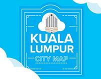 The Ritz-Carlton Kuala Lumpur_Map Illustration