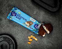 LOHILO - Caramel Protein Bar