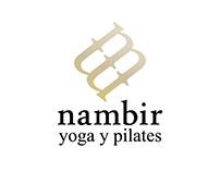 Nambir Yoga y Pilates - 2018 - 2020