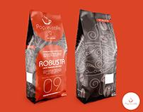 Package Design | Pop in Cafe