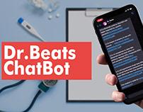 Dr Beats ChatBot