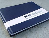 2010 Scrimshaw Yearbook