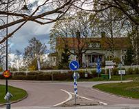 Ockelbo, Sweden 3/5-2020