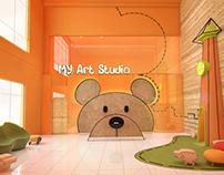 MY Art Studio Malaysia