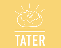 Tater Tracker