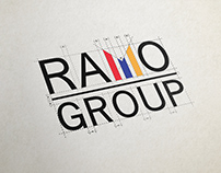 Ramo Group - Logo & Corporate Identity