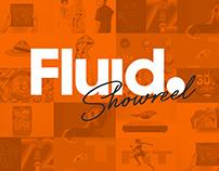 Fluid Showreel 2018