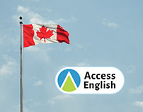 Access English | Website