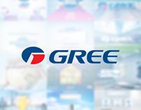 Gree - Social Media
