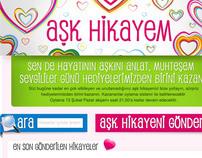 Aşk Hikayem - 14 Şubat Sevgililer günü / Valentine Day