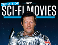 SFX A-Z SCI-Fi Movie Special.