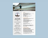 2019 LONGBOARD RIDER CV
