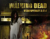 Rigshospitalet 3.12.4 - The walking dead