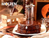 FOOD STYLING | THE MOLTEN KITCHEN