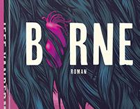 BORNE novel