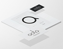 Work in Progress: Logo Design AOTA, France