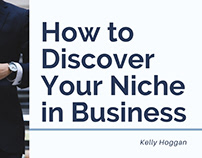 How to Discover Your Niche in Business