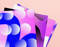 Prints | Set de ilustraciones