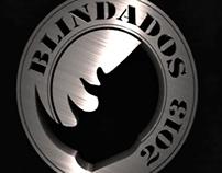 Blindados 2013