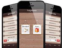 IOU Iphone App