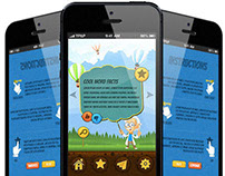 Cool World Facts Iphone App