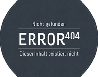 HTTP standard response codes for www.gerbers.ch