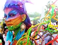 WORLD COSTUME FESTIVAL 2013