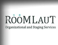 Roomlaut Website