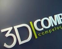 PORTFÓLIO 3DCOMPANY®