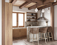 Kitchen House CZ