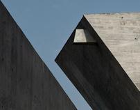 Shar Lesimja Synagogue / Mexico City