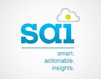 SAI Branding and Webpage