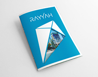 RAYYAH CONDOS / REAL ESTATE BRANDING