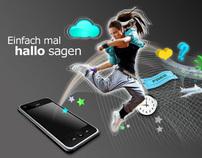 Hellomobil / Drillisch