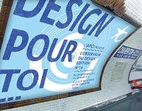 Design pour toi...