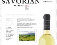 Savorian wines II