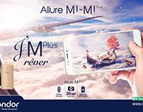Condor - Allure M1+