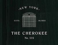 The Cherokee - New York, NY
