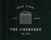 The Cherokee - New York, NY