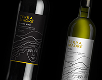 Terra Madre - wine packaging