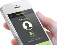 Aktivonline mobile app